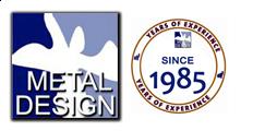 Metal Design lavorazione lamiera